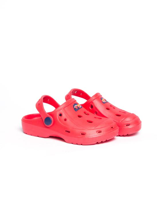 RED - Sandals - 7Y0399Z4