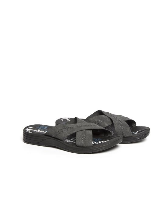 ANTHRACITE - Slippers - 7Y9324Z8