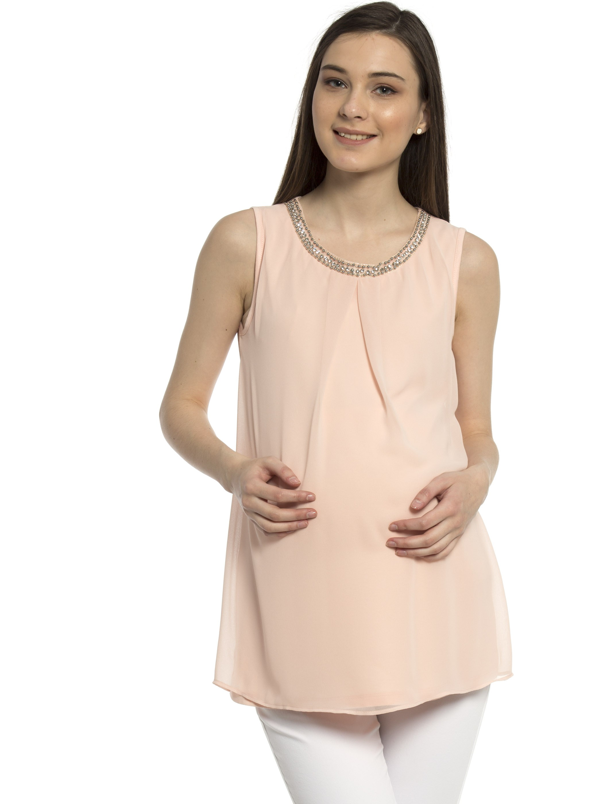 PINK - T-Shirt - 7Y5870Z8