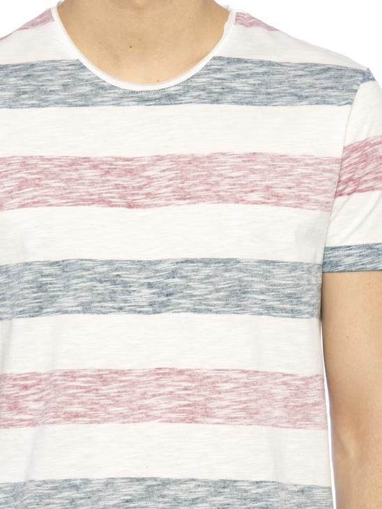 RED - T-Shirt - 7Y3759Z8