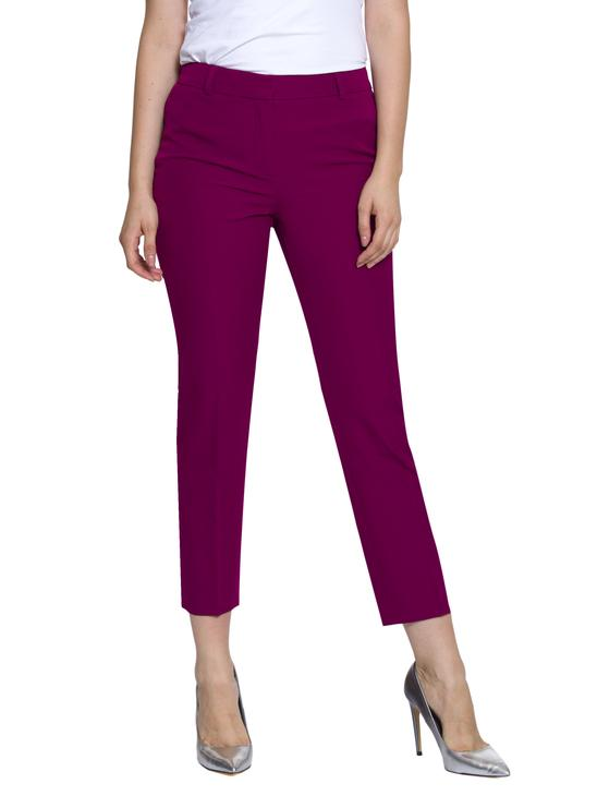 PURPLE - Trousers - 7KH759Z8