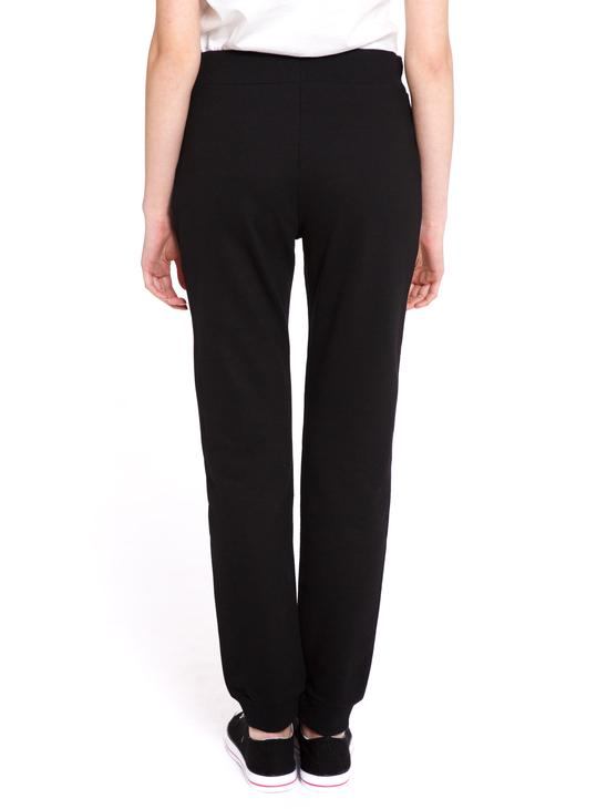 Black - Trousers - 8S6357Z8
