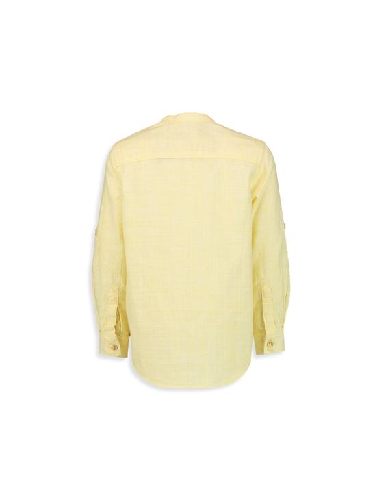 Yellow - Shirt - 8S9442Z4