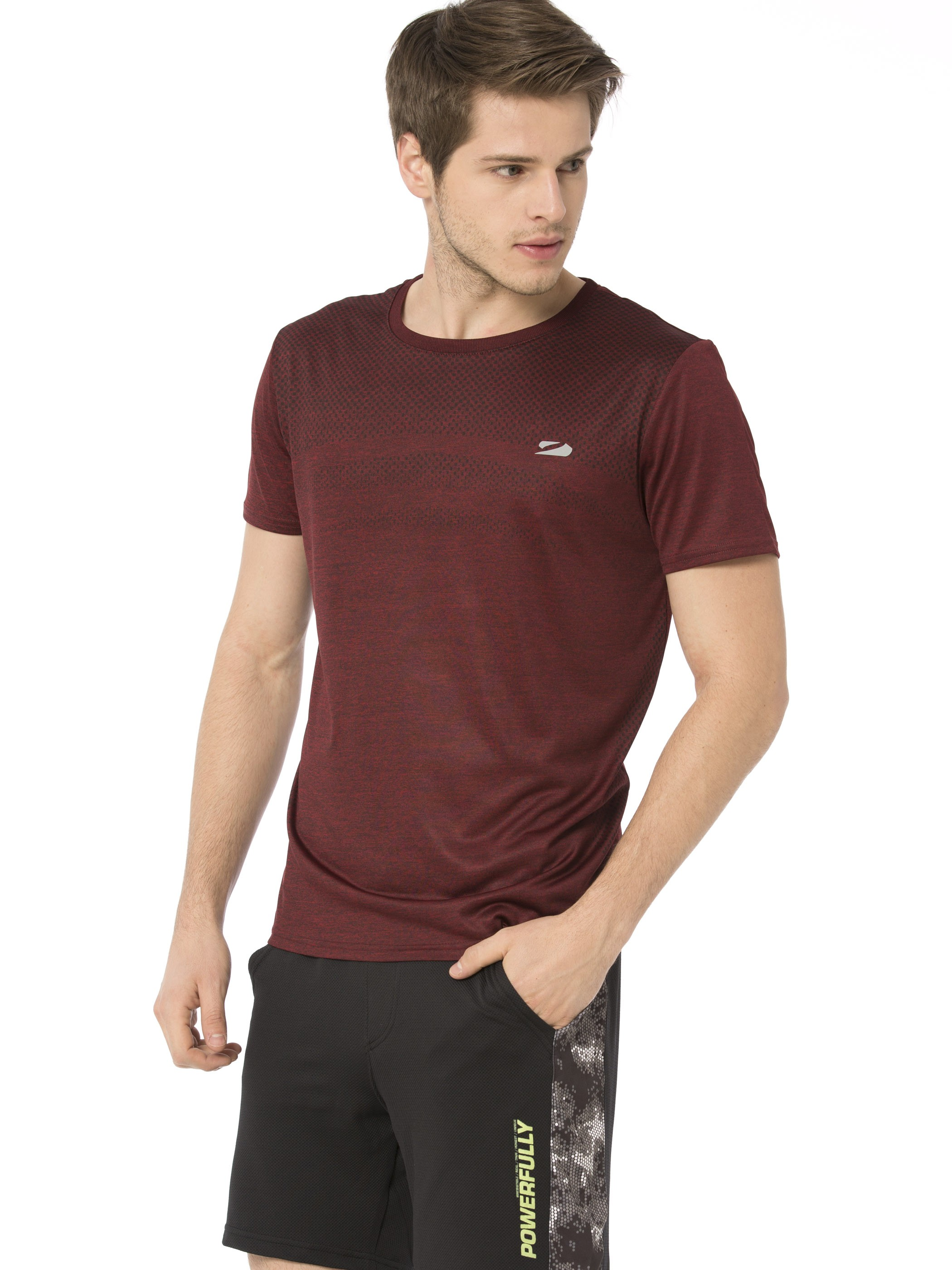 RED - T-Shirt - 8S9796Z8