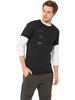 ANTHRACITE - T-Shirt - 8S3122Z8