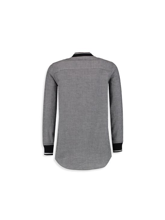 Anthracite - Shirt - 8S3242Z4