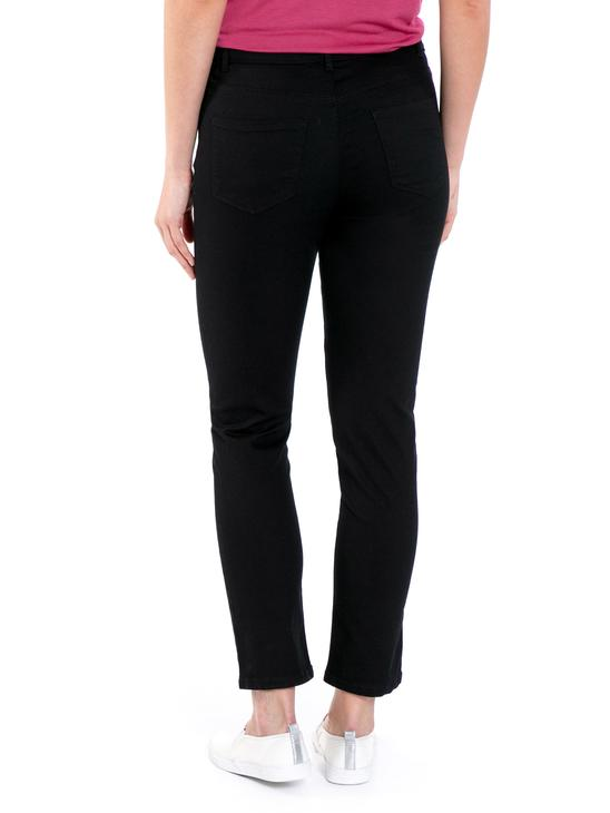 BLACK - Trousers - 8S2529Z8