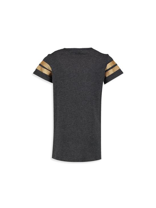 ANTHRACITE - T-Shirt - 8S1570Z4