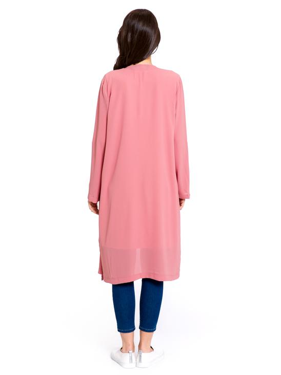 PINK - Tunic - 8S3419Z8