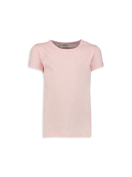 Pink - T-Shirt - 8S0313Z4