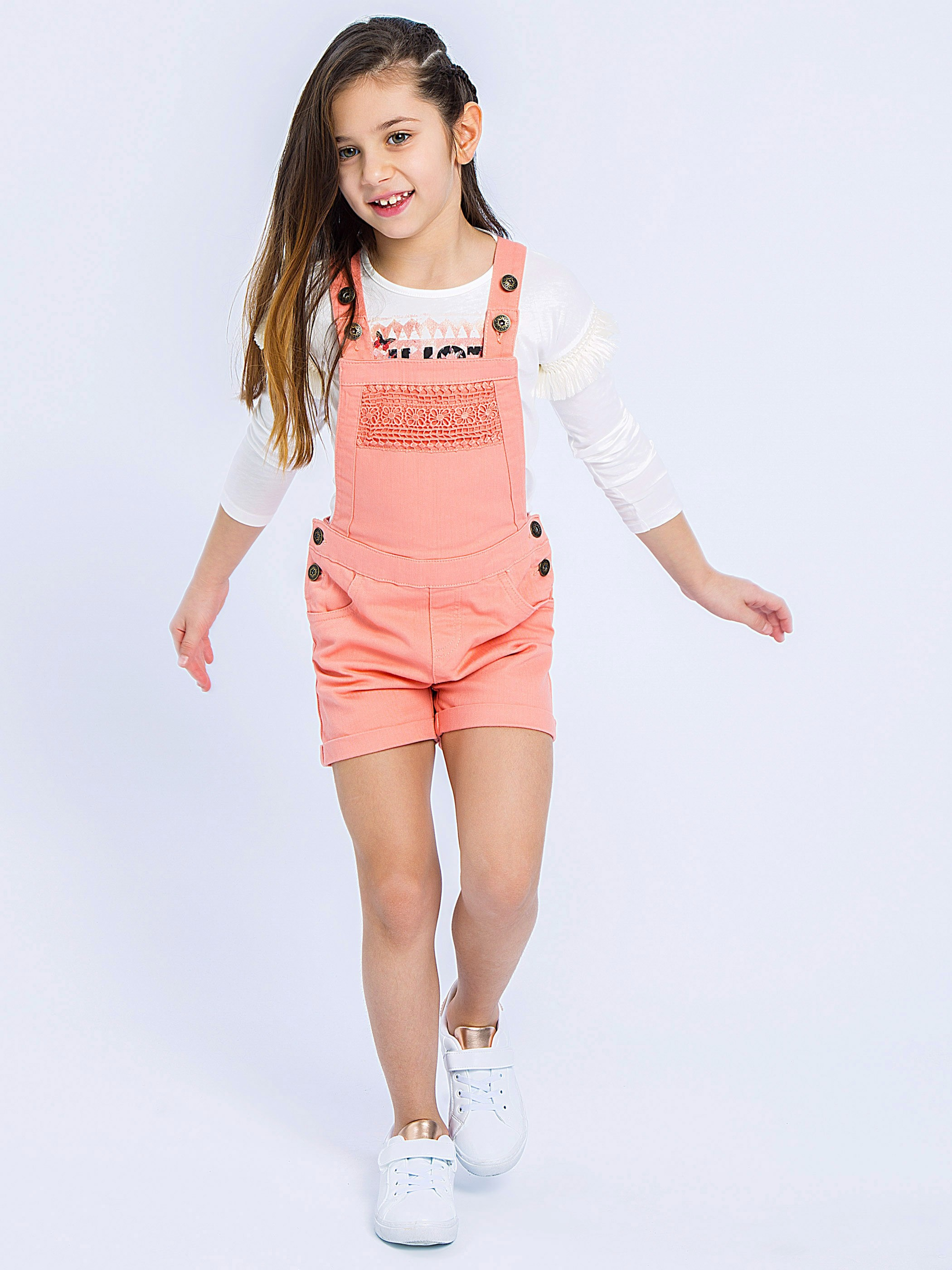 PINK - Overalls - 8S0155Z4