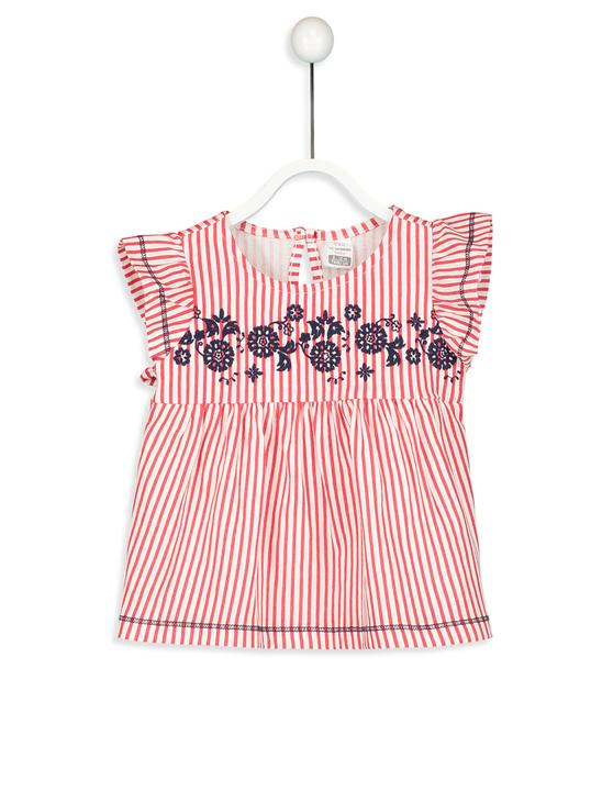 RED - T-Shirt - 8S7643Z1