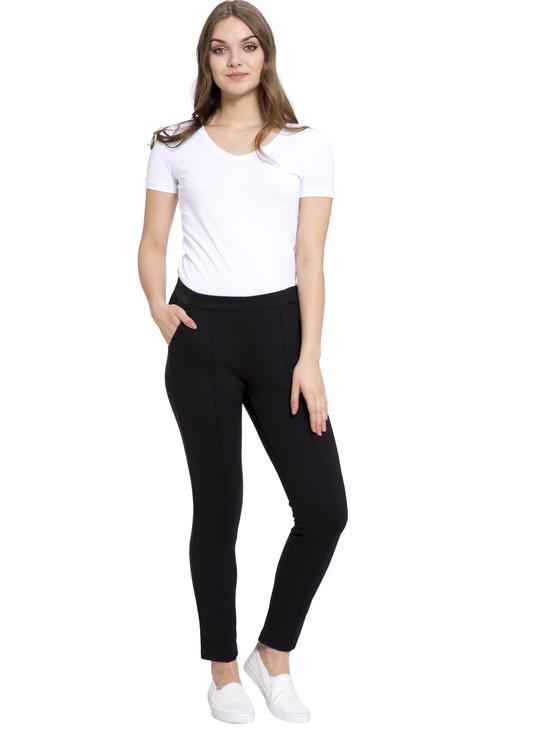 BLACK - Trousers - 8SD503Z8
