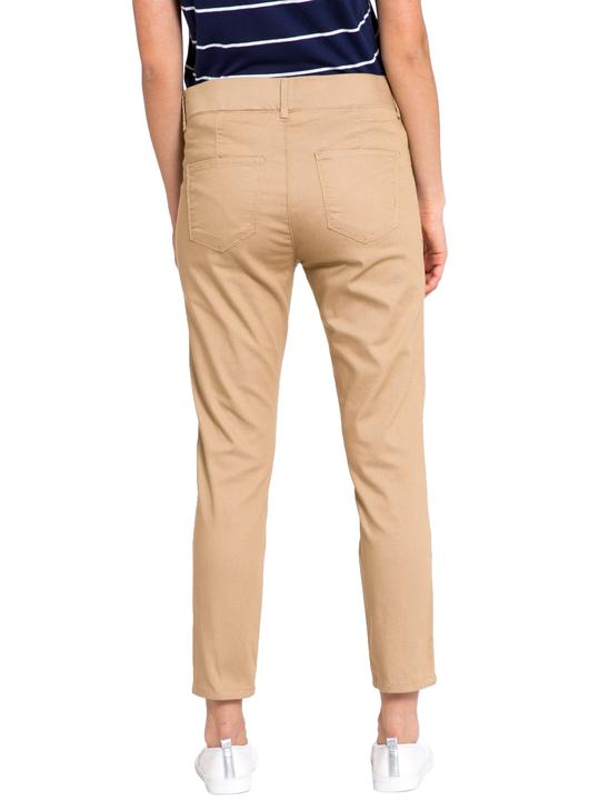 BEIGE - Trousers - 8S2536Z8