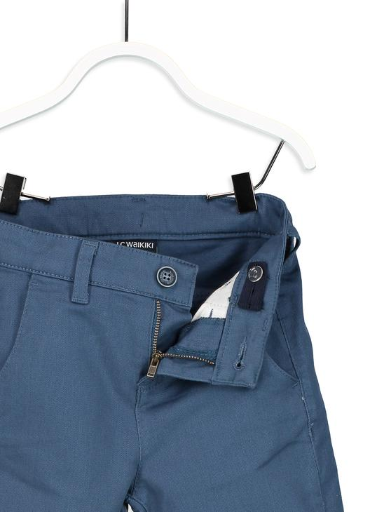 NAVY - Trousers - 8SG858Z4