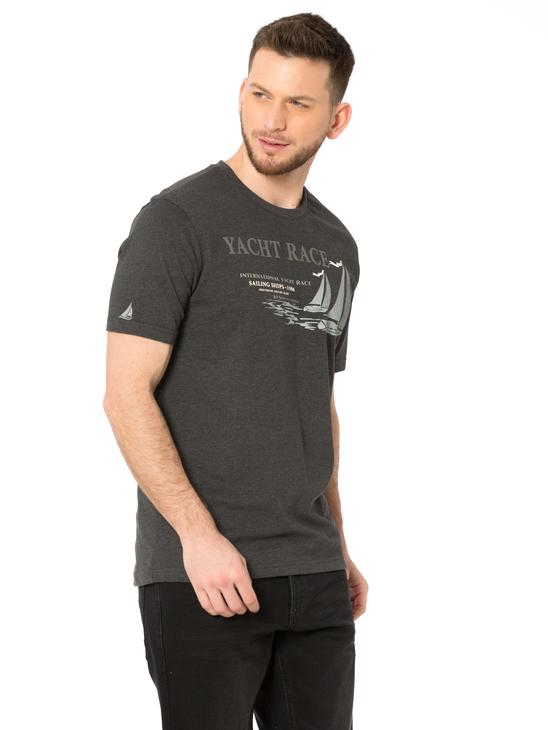 ANTHRACITE - T-Shirt - 8S2563Z8