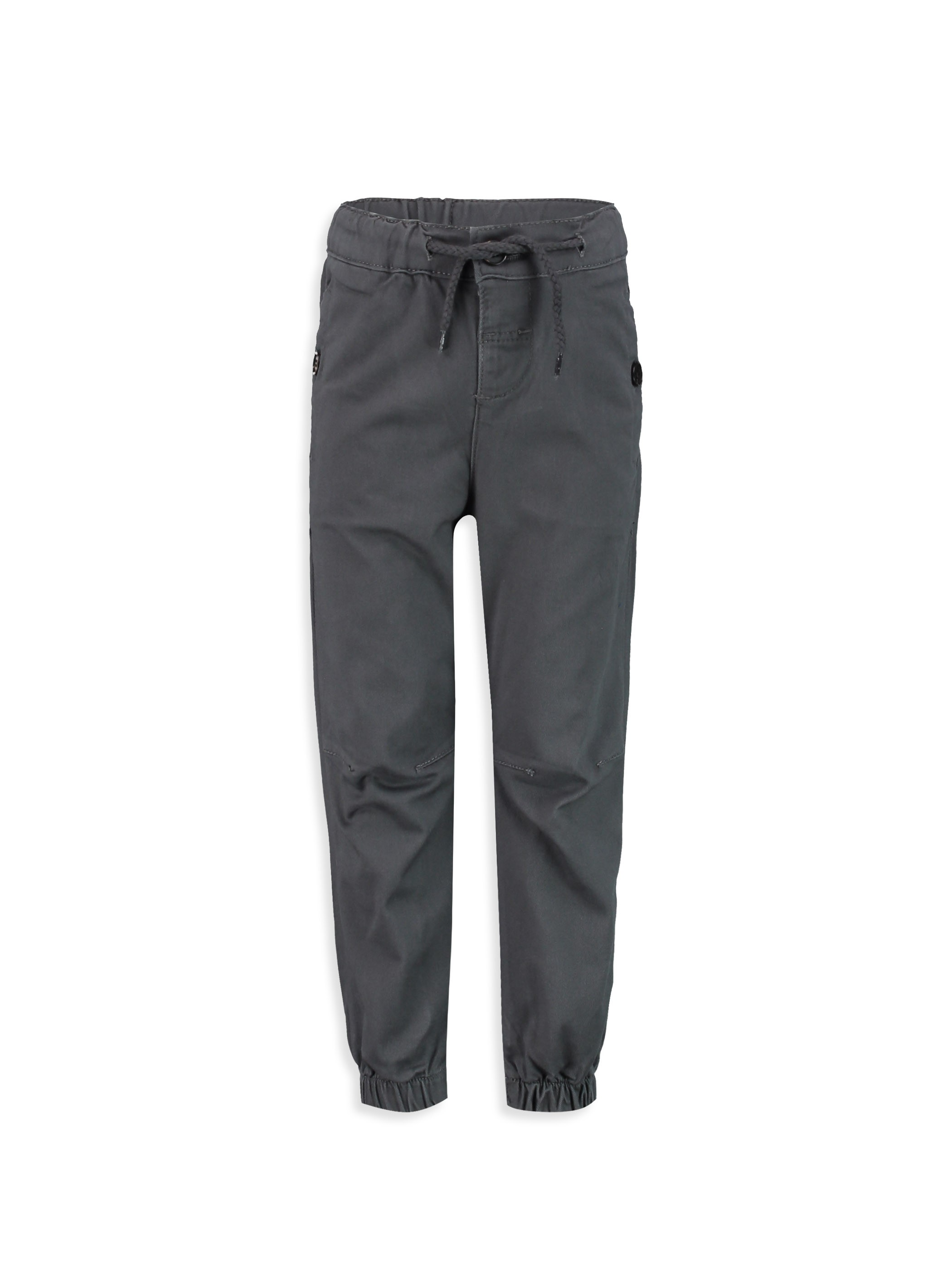 Anthracite - Trousers - 8SG862Z4