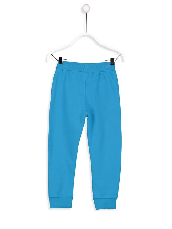 Blue - Trousers - 8S2794Z4