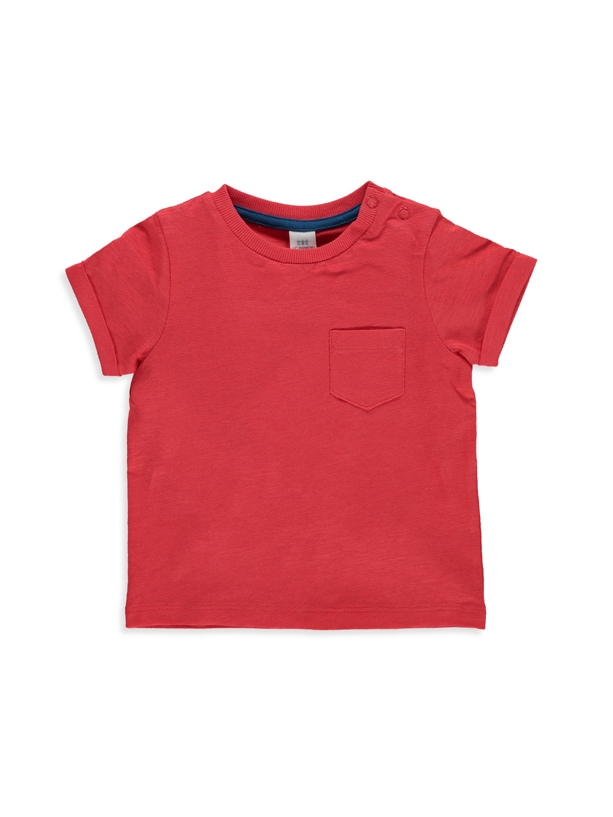 Coral - T-Shirt - 8S3348Z1