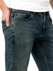 Indigo - Trousers - 8S9057Z8