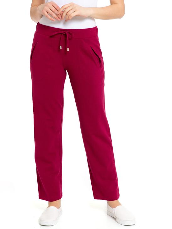 Plum - Trousers - 8S1520Z8
