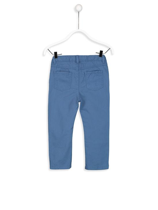 Indigo - Trousers - 8S0370Z1