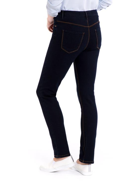 Navy - Trousers - 8S7564Z8