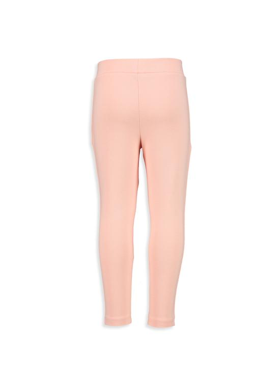 Pink - Trousers - 8S1612Z4