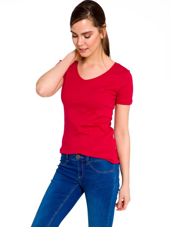RED - T-Shirt - 8S1747Z8