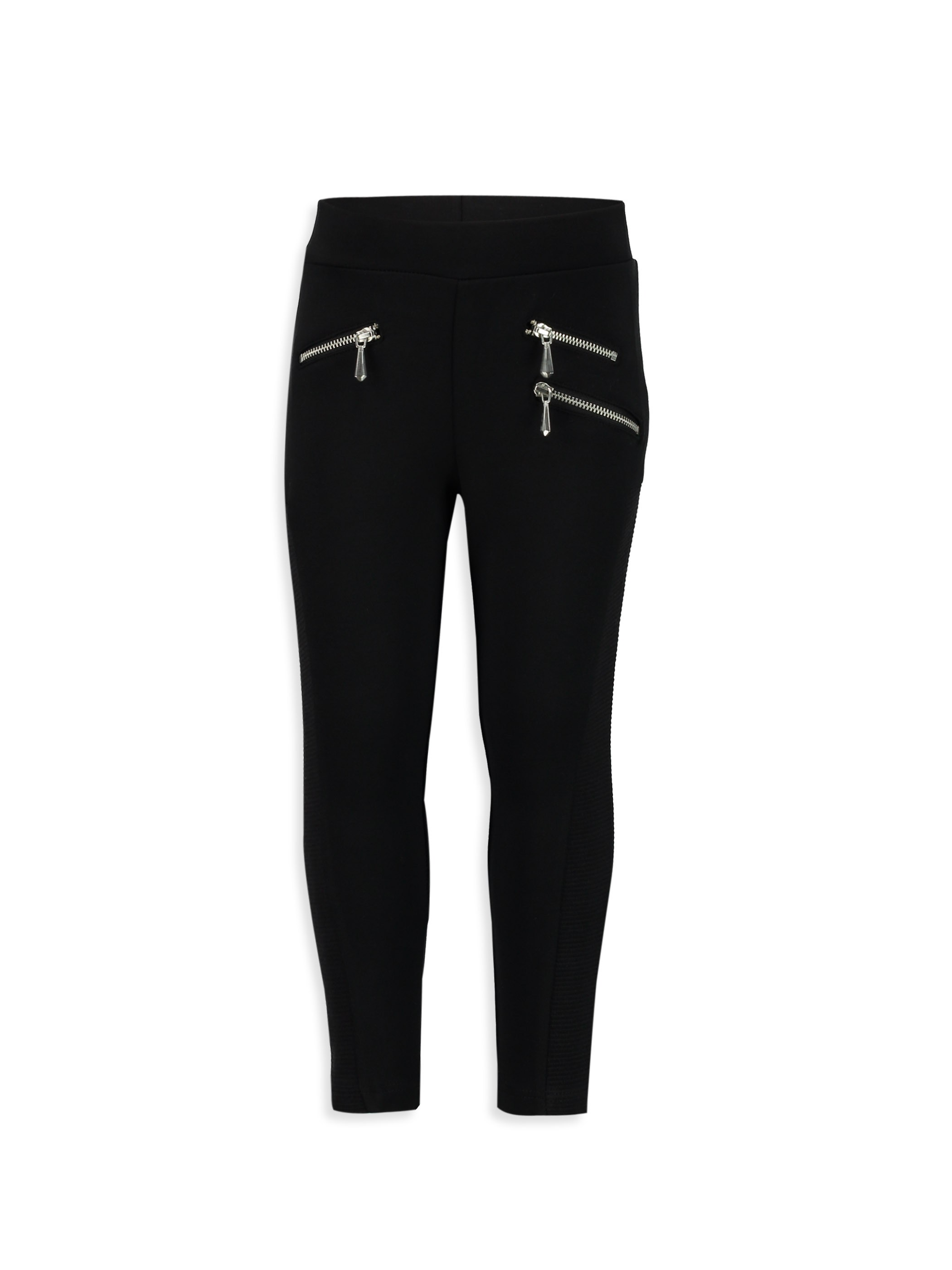 Black - Trousers - 8S1612Z4
