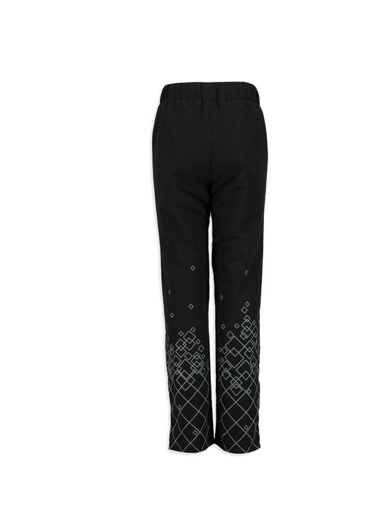 Black - Trousers - 8S0387Z4