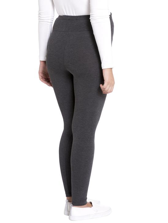 Anthracite - Leggings - 8S7376Z8