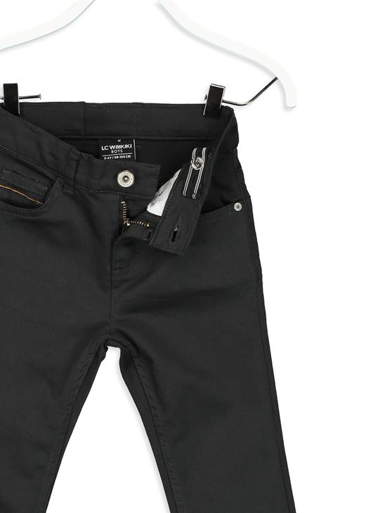 ANTHRACITE - Trousers - 8S1410Z4