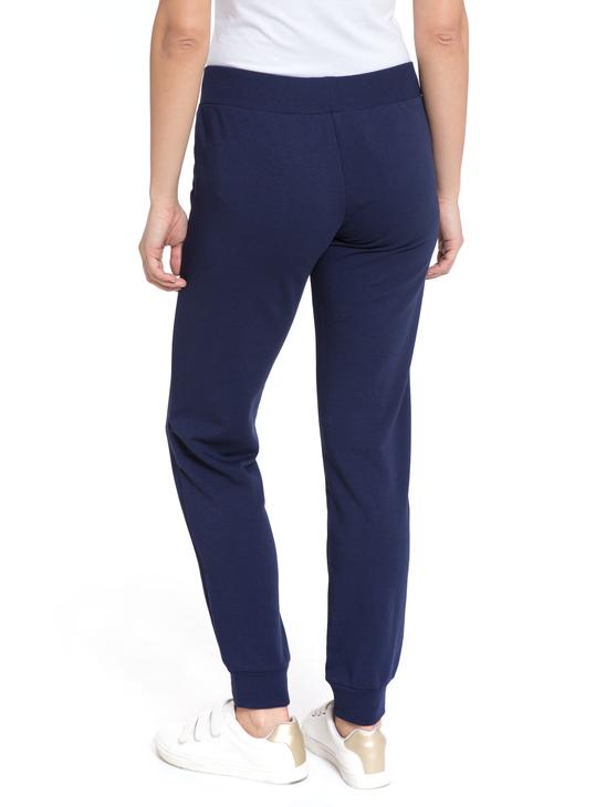 Navy - Trousers - 8S4790Z8