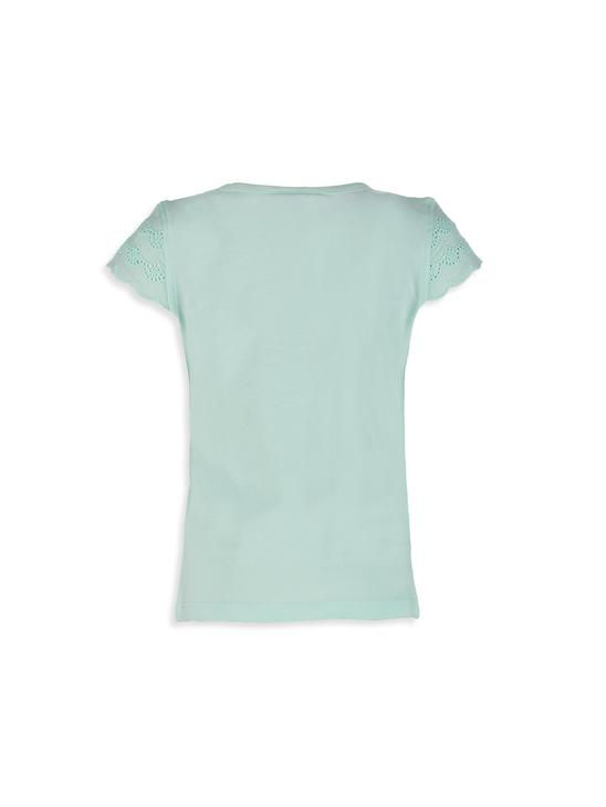 TURQUOISE - T-Shirt - 8S3252Z4