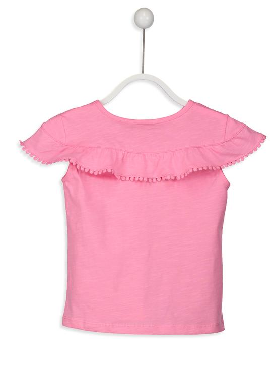 PINK - T-Shirt - 8S3149Z4