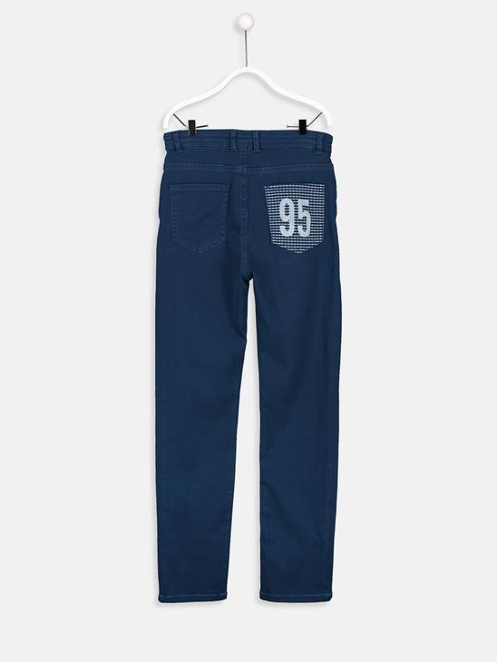 - Trousers - 8SI713Z4