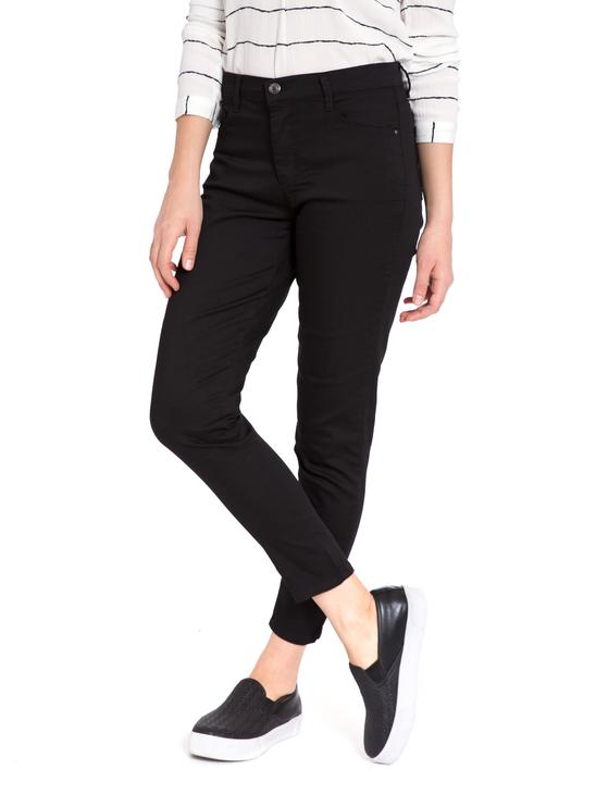 Black - Trousers - 8S2532Z8