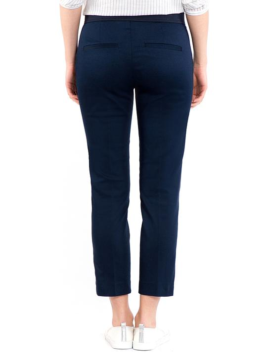 Navy - Trousers - 8S2539Z8