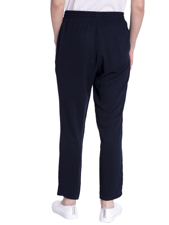Navy - Trousers - 8S4237Z8