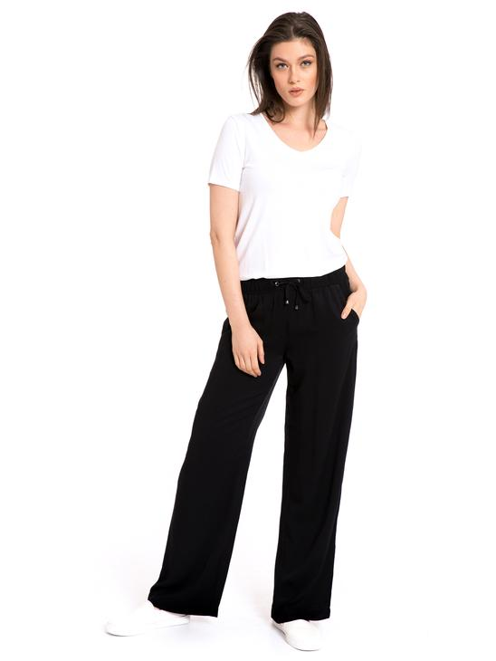 Black - Trousers - 8S2544Z8