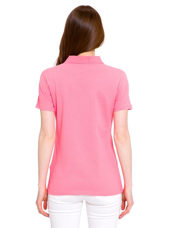 PINK - T-Shirt - 8S1696Z8