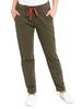 KHAKI - Sweatpants - 8S1518Z8