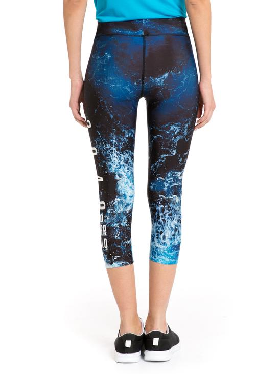 Navy - Leggings - 8SD554Z8
