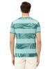 TURQUOISE - T-Shirt - 8S4210Z8