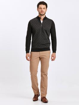 BEIGE - Chino Trousers