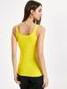 YELLOW - Tank Top - 9S6574Z8