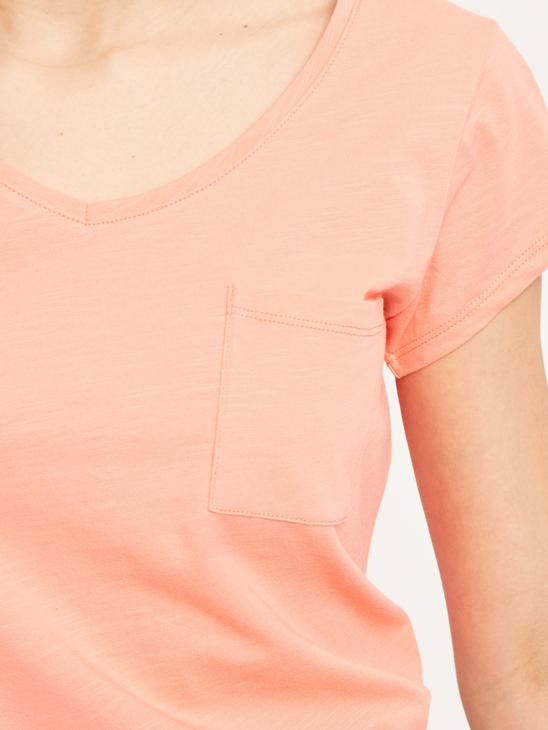 Coral - T-Shirt - 9S4991Z8
