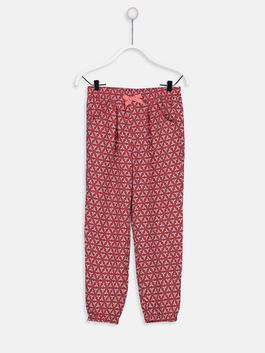 Coral - Trousers