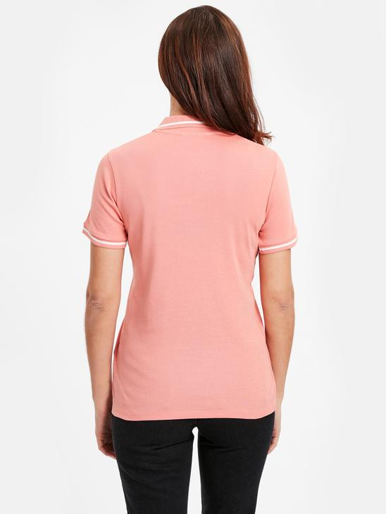 CORAL - T-Shirt - 9S3368Z8